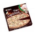 PIZZA CAPRICHOSA CONGELADA 370 GRS.