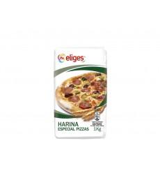 HARINA PIZZA BOLSA 1 KG.
