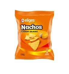 Nachos Tex Mex 150 grs.