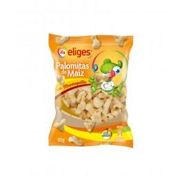 Palomita de Maiz mantequilla 80 grs.