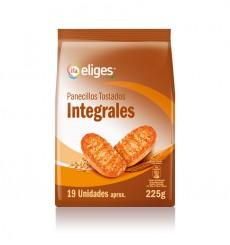 PANECILLO INTEGRAL BOLSA 225 GRS.