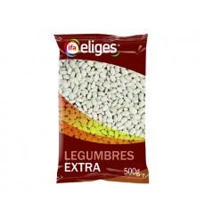 Alubia Blanca extra bolsa 500 grs.