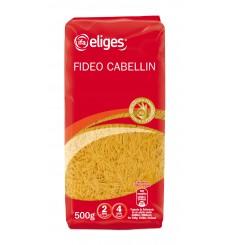 FIDEO CABELLIN Nº 0 BOLSA 500 GRS.