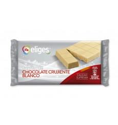CHOCOLATE BLANCO 300 GR.