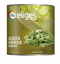 Judia Verde ancha lata 3 kgr.