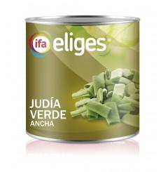 Judia Verde ancha lata kilo (pn 440)