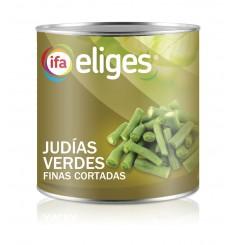 Judia Verde fina lata medio kilo (pn 220)