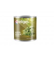 Judia Verde ancha lata medio kilo(pn 220)