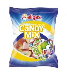 Caramelos de goma azucarados sabores frutales