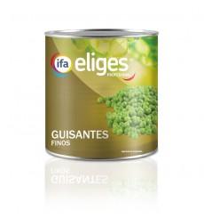 Guisantes finos 3 kgr. (pn 2,495 k)(pn esc 1,500)