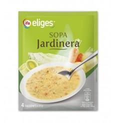SOPA DESHIDRATADA JARDINERA