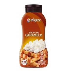 SIROPE CARAMELO BOTELLA 1.2 L.