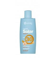 Leche solar FP 30