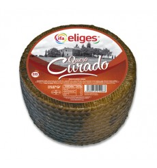 ENTERO 3KG CURADO PESO VARIABLE