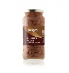 Alubia Roja frasco 580