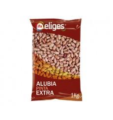 Alubia Pinta extra bolsa 1 krs.