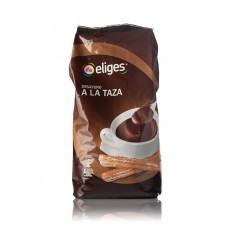 Chocolate en polvo 1 kgr. bolsa