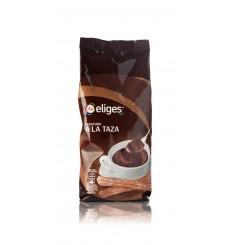 Chocolate en polvo 400 grs. bolsa