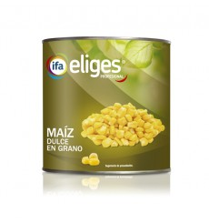 Maiz lata 3 kgr. (pn 2,120)(pn esc 1,775 k)