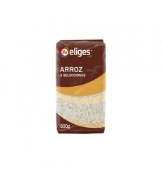 ARROZ SALVAJE (3 SELECCIONES) 500 GR.