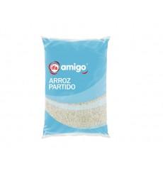 ARROZ PERROS PARTIDO 2 KG.