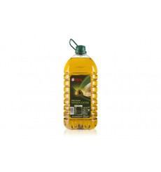 Aceite de Girasol (Pet) 5 ltr.