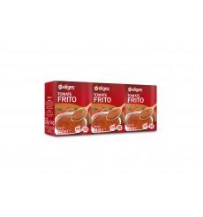 TOMATE FRITO BRICK 3X210 GRS. NETO