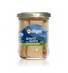 BONITO DEL NORTE OL 120 ACEITE DE OLIVA