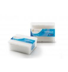 Caja de bastoncillos de algodones 200 unidades