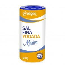 SAL FINA IODADA SALERO 500
