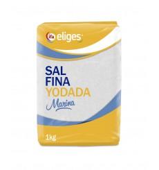 SAL FINA IODADA 1 K.