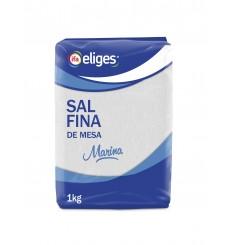 SAL FINA DE MESA 1 KG.