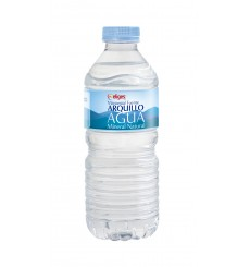 AGUA MINERAL 50 CL.