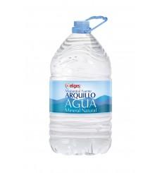 Agua Mineral 5L