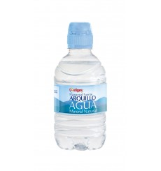 Agua Mineral 33cl tapon sport