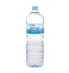 Agua Mineral 2L