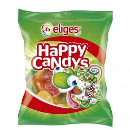 Surtido de caramelos de goma azucar