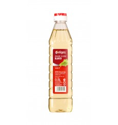VINAGRE VINO BLANCO 0.5 L PET