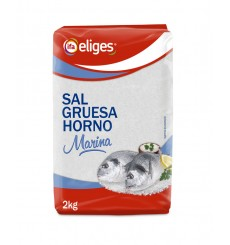 SAL GRUESA 2 K. HORNO