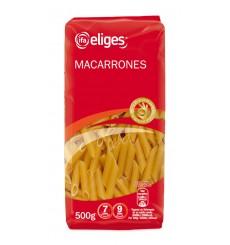 MACARRON BOLSA 500 GRS