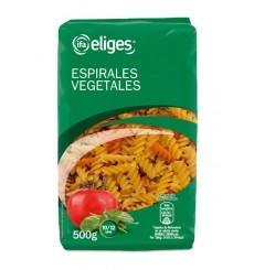 ESPIRALES VEGETAL BOLSA 500 GRS.