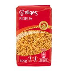 FIDEUA BOLSA 500 GRS.