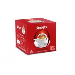 CAFÉ SOLUBLE DESCAFEINADO SOBRES 100X2 GRS.