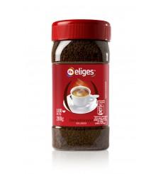 CAFÉ SOLUBLE DESCAFEINADO 200 GRS. PET