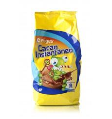 Cacao instantaneo bolsa 800 grs.
