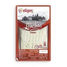 LONCHAS CURADO 150 GRS.