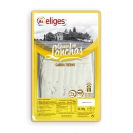 LONCHAS CABRA 150 GRS.