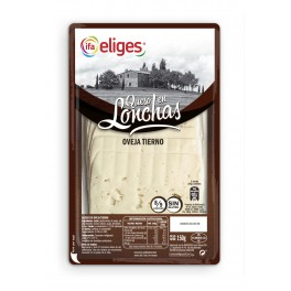 LONCHAS OVEJAS 150 GRS.